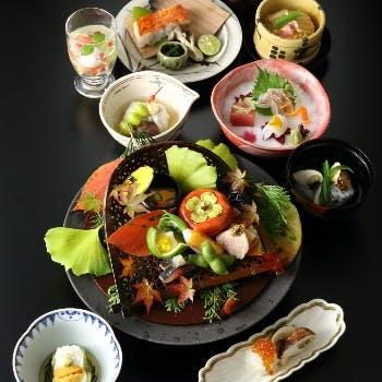 日本料理 有馬/スターゲイトホ...