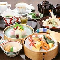四季折々の松江の郷土料理と島根の美酒