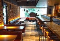 KINKA sushi bar 渋谷