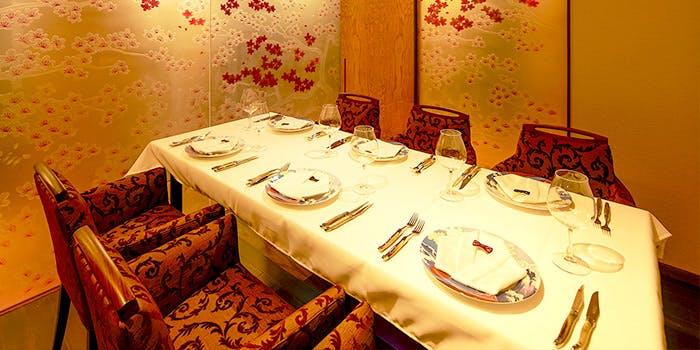 記念日におすすめのレストラン・SAMURAI dos Premium Steak Houseの写真1