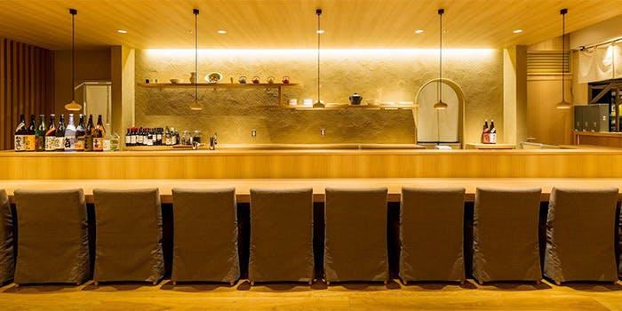 記念日におすすめのレストラン・小割烹 おはし 博多 KITTE博多店の写真1