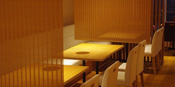 記念日におすすめのレストラン・小割烹 おはし 博多 KITTE博多店の写真2