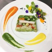 現地の味を再現したフランスの郷土料理