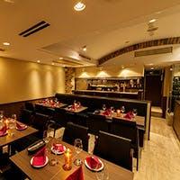 デートや会社宴会、貸切パーティーまで幅広いシーンを彩る空間