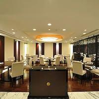 新北京/山の上ホテル