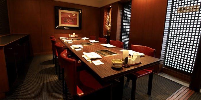 記念日におすすめのレストラン・徳壽 はなれの写真1