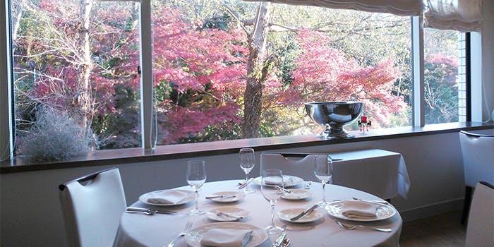 記念日におすすめのレストラン・Restaurant Michel Nakajimaの写真1