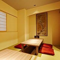 京都東山祇園の上品な空間 あたたかいおもてなしとやさしい味に、ほっと安らげるお店