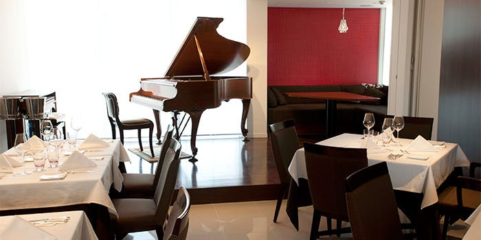 記念日におすすめのレストラン・RISTORANTE PEGASOの写真1