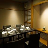 2016年10月オープン。伝統的な京町屋の風情を活かした外装とモダンな空間