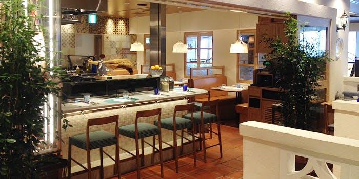 記念日におすすめのレストラン・BIKiNi medi 池袋東武店の写真1