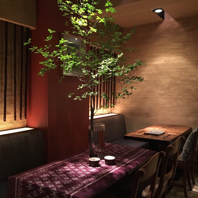 自分が食べて美味しいものを提供 季節に合った日本酒も入荷