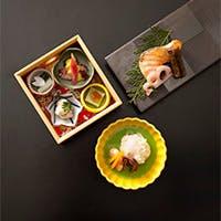 ホテルならではの上質なサービスと贅を尽くした本格日本料理