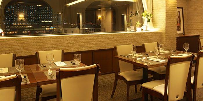 記念日におすすめのレストラン・オステリアガウダンテ 神戸ハーバーランド店の写真1