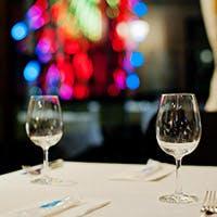 ハーバーランドのステキな夜景のレストラン