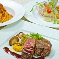 神戸の旬の食材を活かしたイタリアンレストラン&バー