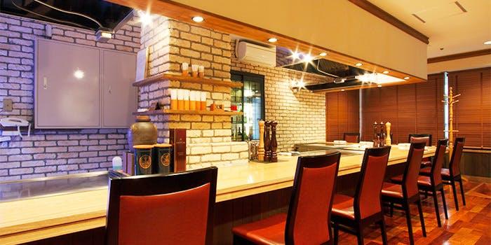 記念日におすすめのレストラン・ステーキハウス柳鳳の写真1