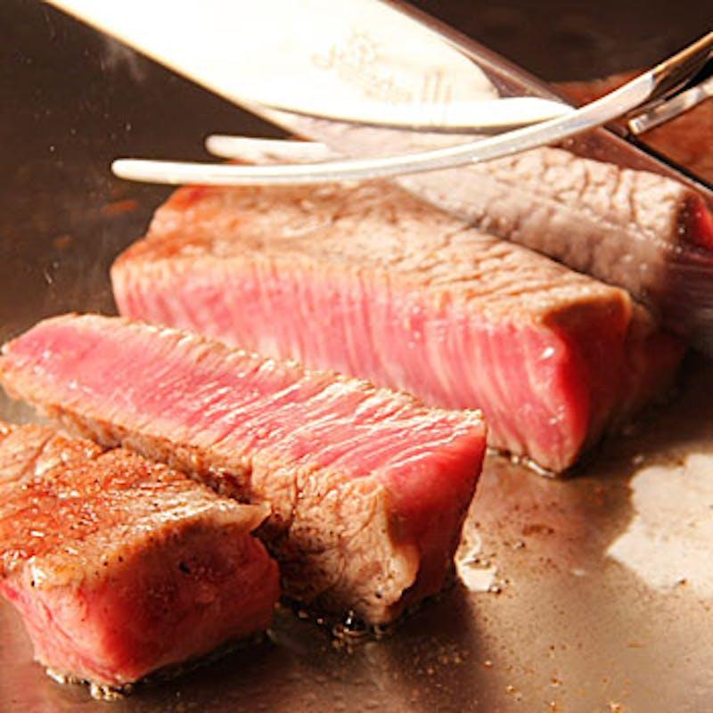 【7品コース】鎌倉野菜のバーニャカウダや国産牛サーロイン&魚のWメイン等+乾杯ドリンク