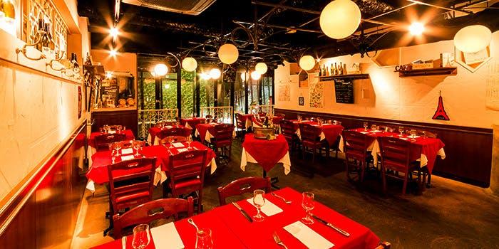 記念日におすすめのレストラン・ビストロ グルマンの写真1