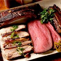 アメリカン クラフト BBQ