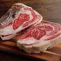 北海道のブランド牛「十勝ハーブ牛」の熟成肉
