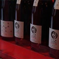 「日本ワイン」「クラフトビール」等ジャパンクオリティを重視したラインナップ