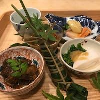 祇園 天ぷら 割烹 はせがわ