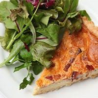 伝統的なフランス家庭料理