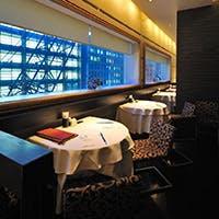 本格的な中国料理と落ち着いた空間で、いつもよりちょっと贅沢なひと時を