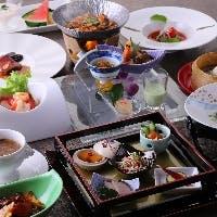 食材にこだわった本格中華料理で記憶に残るひとときを・・・