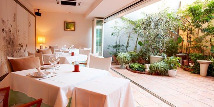 記念日におすすめのレストラン・カーザ ヴィニタリアの写真1
