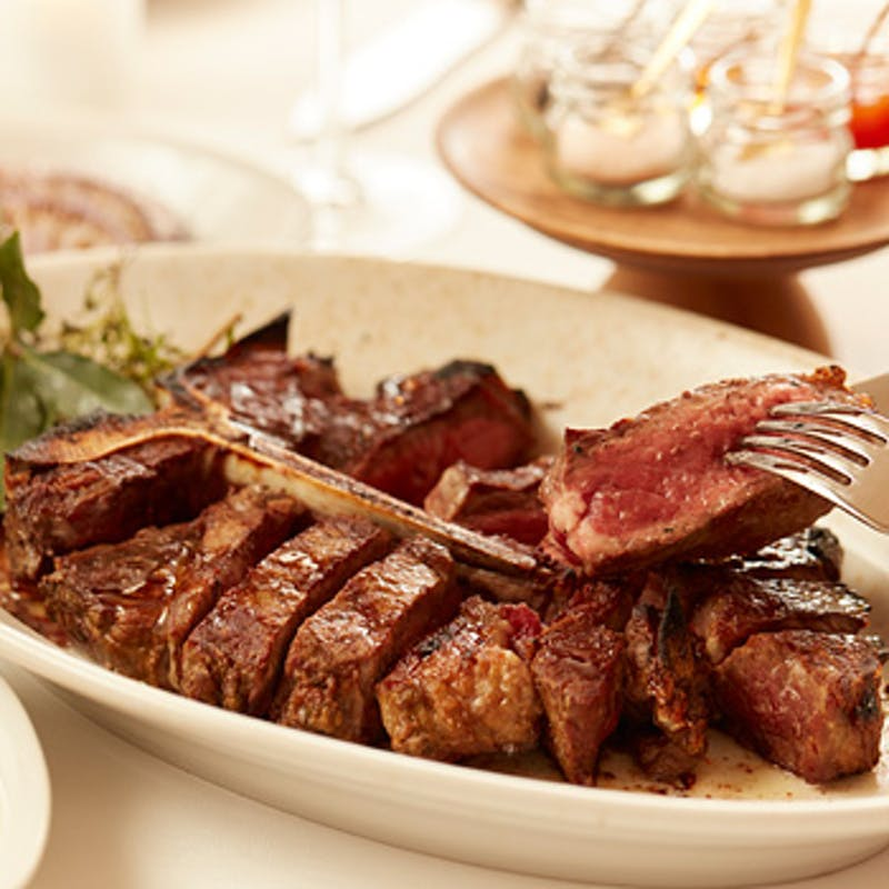 【INTORNO Dinner Course】全7品+高級シャンパンorイタリア産高級赤ワイン(半個室確約・1日1組限定)