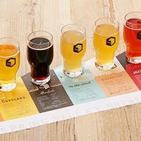 """""""つくり手""""と""""飲み手""""の交流によって、化学変化のように生まれる新しいビール"""
