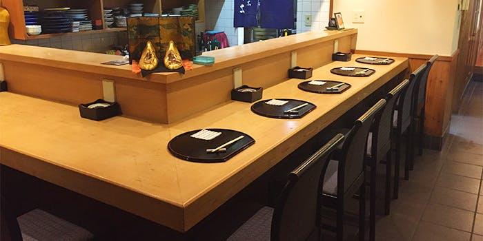 記念日におすすめのレストラン・ふく割烹 花家の写真1
