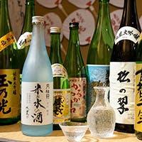伏見、伊根、嵐山など京都の地酒