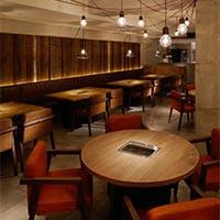 赤坂のカジュアル・リッチな大人のレストラン