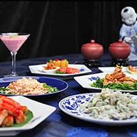 医食同源の思想に基づく本場の中国料理