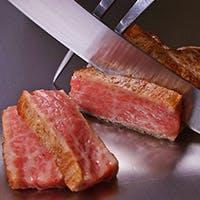 山形牛A5ランクの美味しい牛肉
