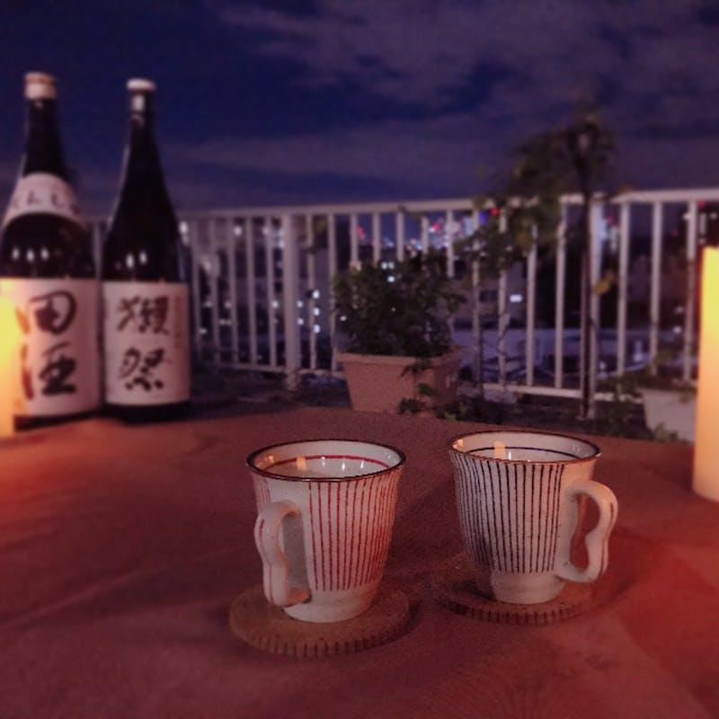 【おまかせコース】酒蔵応援!こだわり食材全7品+利き酒師セレクトペアリング