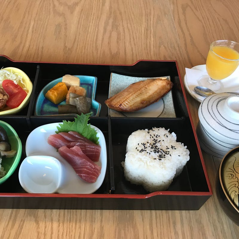 【豪華絢爛】松花堂ランチ デザート・ドリンク付き