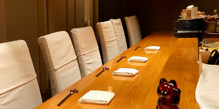 記念日におすすめのレストラン・尾崎幸隆の写真1