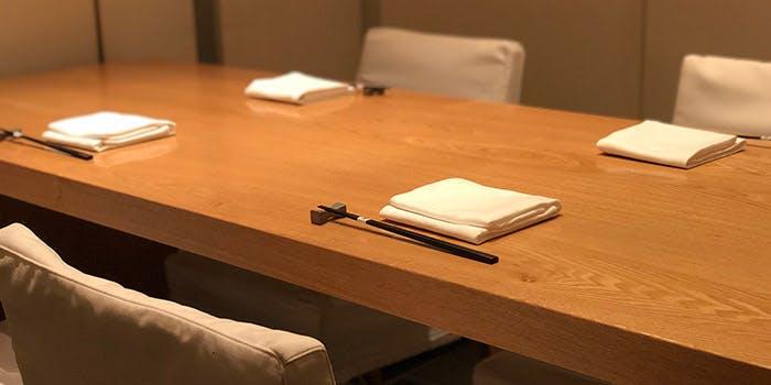 記念日におすすめのレストラン・尾崎幸隆の写真2