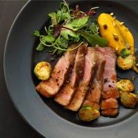 パリの2つ星フレンチレストランの総料理長 ティエリー・マルクス氏が監修
