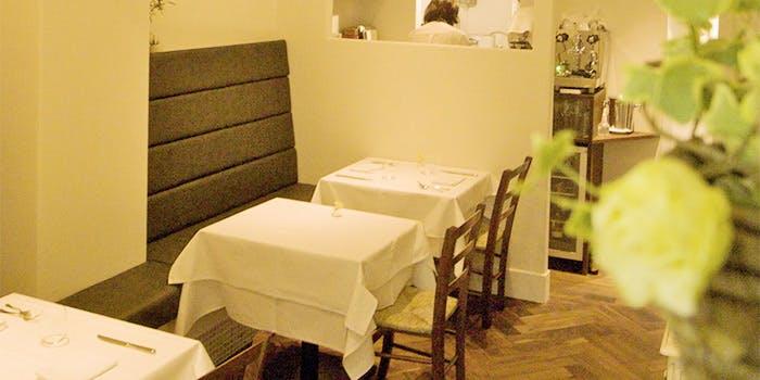 記念日におすすめのレストラン・プリンチピオの写真1