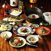 九州・福岡の食文化を伝えるグルメがいっぱい
