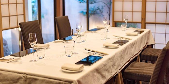 記念日におすすめのレストラン・坂の上レストランの写真1