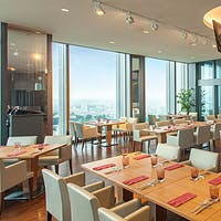 The 30th Dining Bar/二子玉川エクセルホテル東急