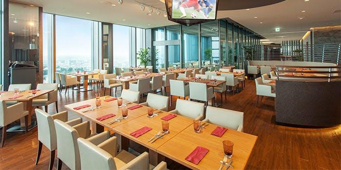 記念日におすすめのレストラン・The 30th Dining Barの写真1