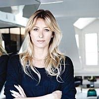 パリ在住で世界的に著名なインテリアデザイナー サラ・ラヴォワンヌがディレクション
