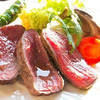 有名イタリアン出身シェフがイタリアンの枠を越え、朝採り野菜をあなた好みの調理法で